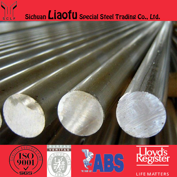 Top Quality Alloy Steel Round Bar AISI 5140