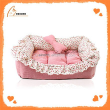 Lovely cute pink small beds cat accessories