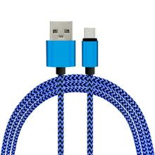 Facfory Supply Mobile Phone Micro USB USB cable 2 in 1 for Samsung for iphone6
