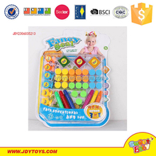 education learning toy DIY signet christmas gift