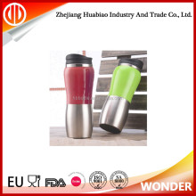 wholesale hot sale stainless steel insulated travel mug custom logo