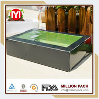 Made in China food sushi packing box