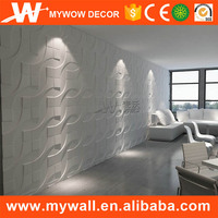 China Supplier Living Room Bamboo Fibre Multi Led Vedeo Interior Wall Decorative Panel