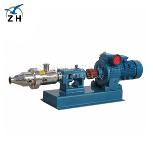 dry screw vacuum pump centrifugal mud pump electric submersible pump