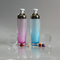 3ml 5ml 3g 5gWhosale cosmetic jar plastic cream jar