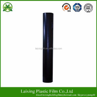 AS2870 dustproof LDPE plastic construction film