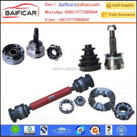High Quality EX200-6 Excavator Drive Shaft Hydraulic Pump Parts Factory Price