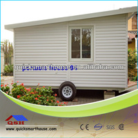 high quality trailer homes