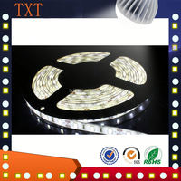 good quality 5050 5630 7020 smd led light smd DC12/24V solar powered waterproof led strip lights with ce rohs