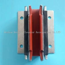 Elevator guide shoe/Kone elevator guide rail shoe