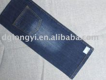 2012 Long Yi fashion cotton denim fabric for dresses