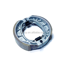 Chinese manufacturer Motorcycle Spare Parts Brake shoe