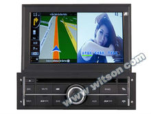 WITSON double din car dvd player MITSUBISHI L200 with 3G/WIFI Internet Ready
