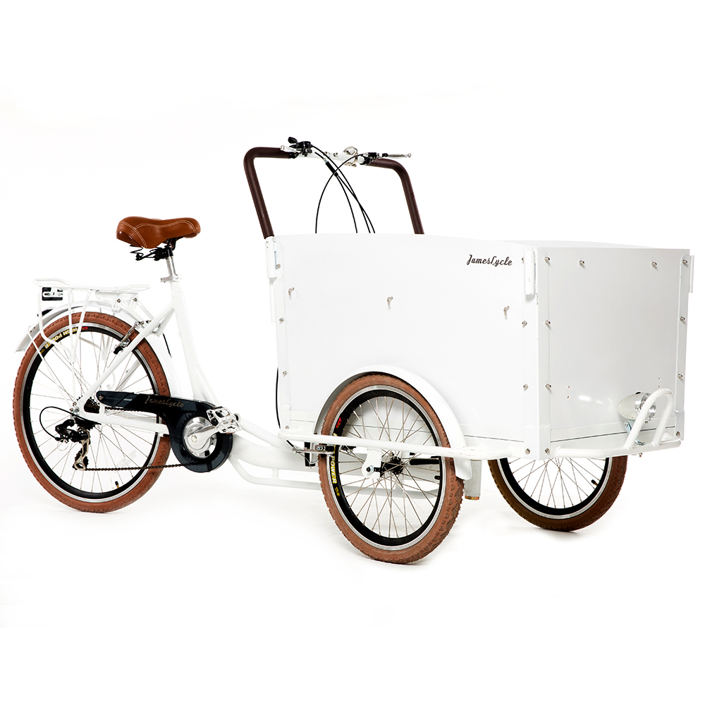 Kids Quad Flower Bike Trailer For Kids Manufactured by Kinlife 34 years Experience in metal fabrication