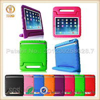 For iPad 2 Covers and Cases Kids Friendly Carry Handle Light Weight