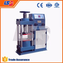 LUDA TYA-2000 Astm Compressive Strength Concrete Test
