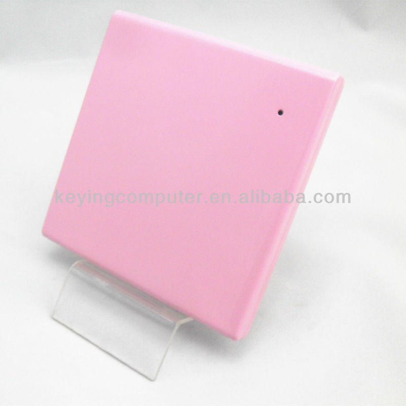 USB External DVD drive CD DVD RW Burner drive flash drive