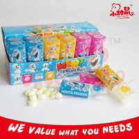 hot selling Sugar Mints Tablet Candy in Tube