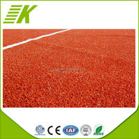 Famous Football Player Artificial Grass Ground