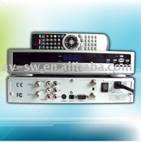 HG DVB 700 S STB set top box