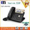 100 Original Yealink SIP T23P Enterprise