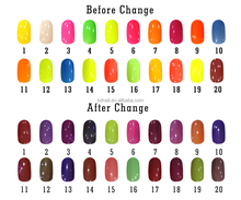 [BD]Gel Nail Polish 300Colors 2 liter Soak Off LED&UV Nail Gel Polish Supplier your own brand makeup LC20-01