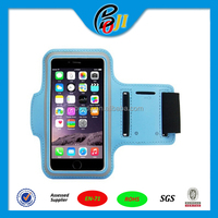 Fashion desgin new mobile phone custom fashion phone armband for sports