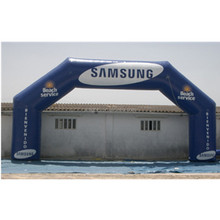 Customize Inflatable Arch for Promotion, 10m Giant Inflatable Advertising Arches