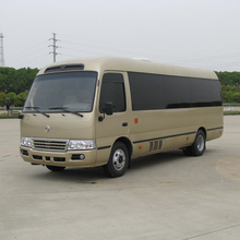 Dongfeng 4x2 New Type 22 Seats Mini Coaster Bus Price For Sale