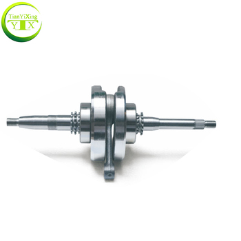 New arrival Chinese Manufacture Motorbike motorcycle ZS Water Cooled 250 crank crankshaft