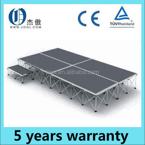 Hot sale special shade roof structures for outdoor stage