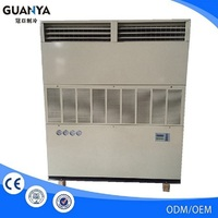 GY 10A Floor Standing Water Cooled