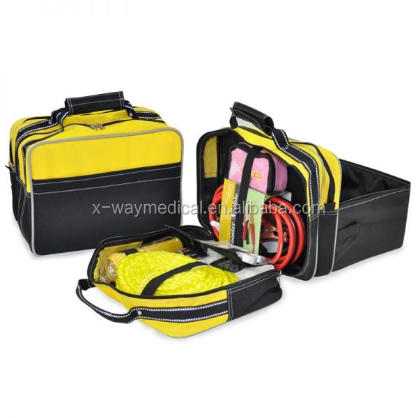 First aid kit, Auto Emergency kit plus in a Car plane or outdoor
