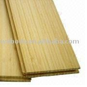 Natural Horizontal Bamboo Flooring-high quality with competitive price
