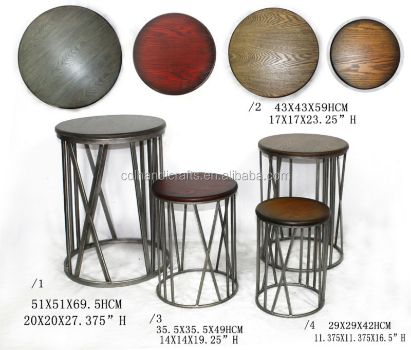 Different Colors And Size China Bar Stool