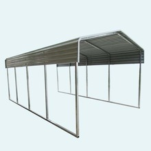 New Steel Carport 3.3m X 6m Regular Gable Roof Shelter Boat Portable Color