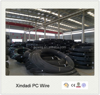 11.0mm building materials prestressed concrete wire