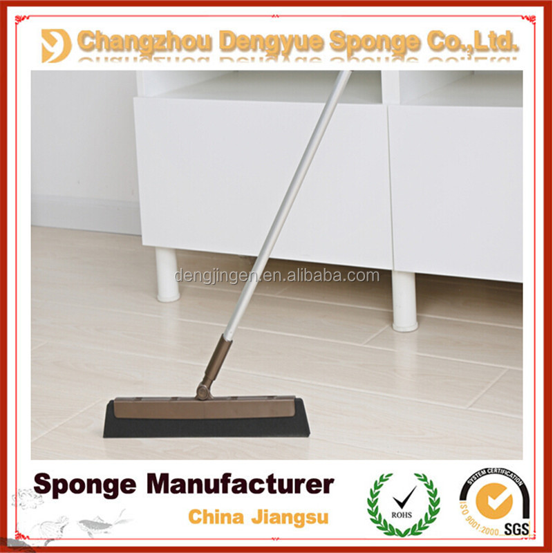 anti-acid sunlight resistant quick dry remove water foam rubber squeegee