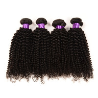 Grade 7A Kinky Curly Micro Loop Hair Extension, Kinky Curly Hair in South Africa
