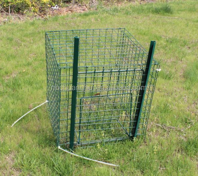 Vogel kooi val larsen val te koop ekster trap31 32 40 39 ongediertebestrijding product id - Kooi trap ...