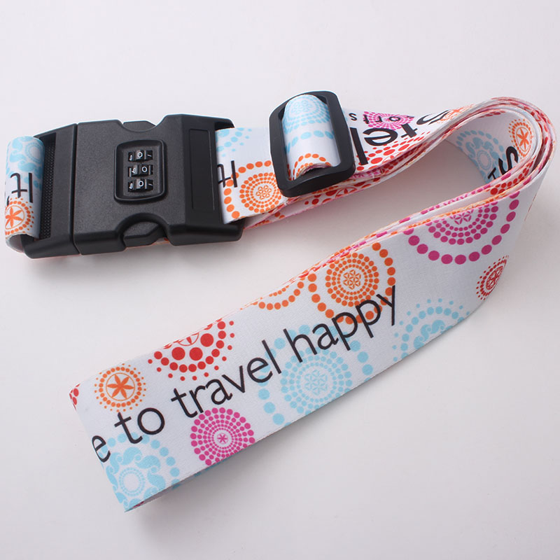 Practical Reliable Quality Guarantee Personalized Luggage Strap