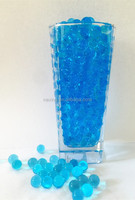 Crystal Soil Water Gel Jelly Balls Beads