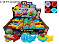 Top grade new design beyblade battle spin top