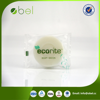 best selling natural hair removal hotel soap