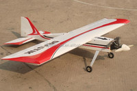 RC Model airplane DRASTIK 120 & 20-26cc