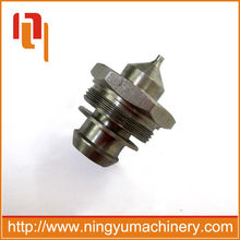 High Quality stainless steel Spray Gun Injectors Nozzle