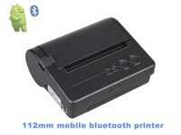 TS-M410 Android mobile phone/tablet bluetooth wireless bill ticket printer with factory price