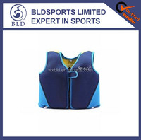 New arrival and fashional surfing neoprene life jacket
