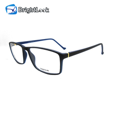 High end most beautiful in stock TR90 optical glasses frame