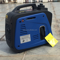 wholesale portable and slient gasoline generator safe gasoline generator 700 w with EPA CE certification